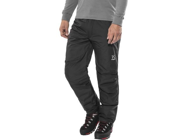 Haglöfs Barrier Pantalon Homme, true black